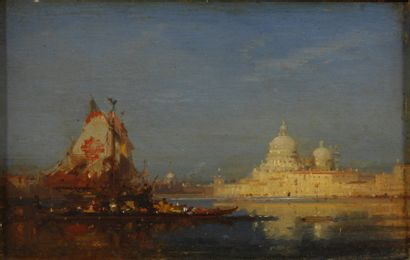 Henri DUVIEUX c.1855-1920