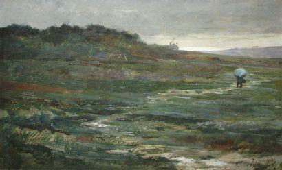 Louis-Auguste GIRARDOT 1856-1933