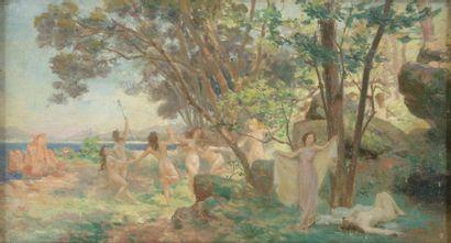 Ernest Édouard MARTENS 1865-1926