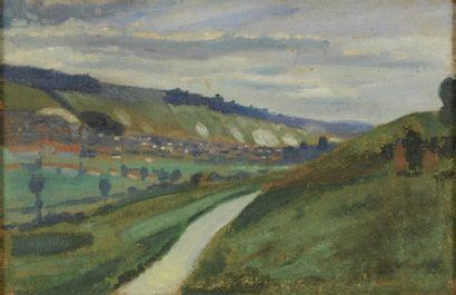 Alexis MÉRODACK-JEANNEAU 1873-1919