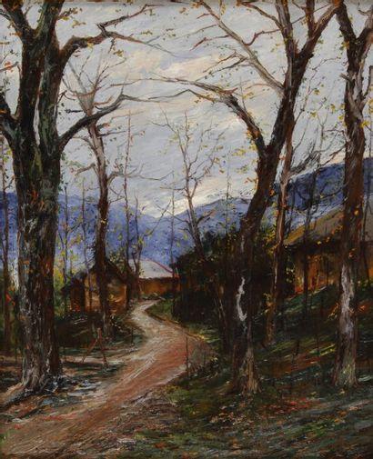 Simon TOUDOUZE 1850-1909