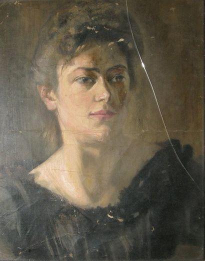 ANONYME, début XXe siècle