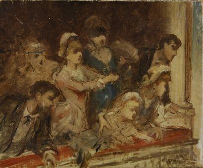 H. LEPIND XIX-XXe siècle