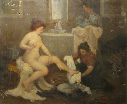 Paul Alexis LEROLLE 1874-1932