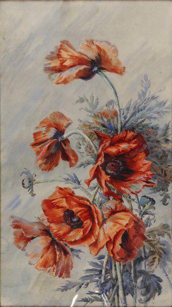 Louise de LISPRÉ XIX-XXe siècles
