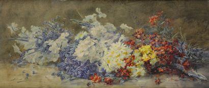 Blanche ODIN 1865-1957