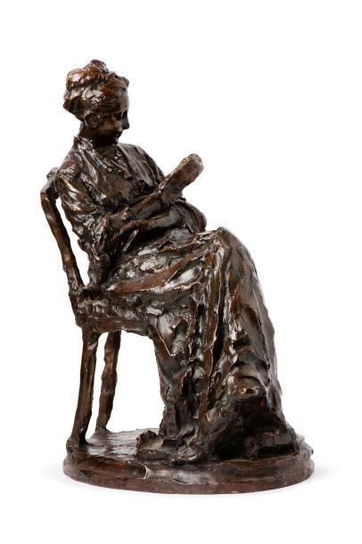 DALOU Aimé Jules, 1838-1902