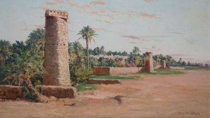 DESHAYES EUGENE, 1862-1939