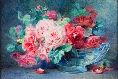 ODIN Blanche, 1865-1957