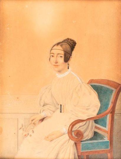 FIOCCHI Alexandre, Paris 1803-?      1 -...