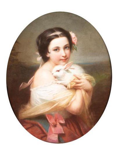 ROCHARD Simon Jacques  Paris 1788 - Bruxelles...