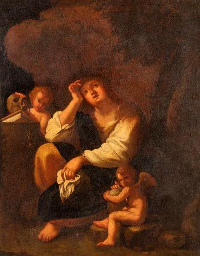 SCHEDONE Bartolomeo (Ecole de)  1578 - 1615...
