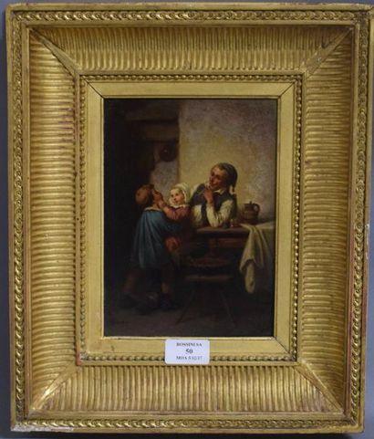 MAROHN Ferdinand  Actif de 1846 à 1859  ...
