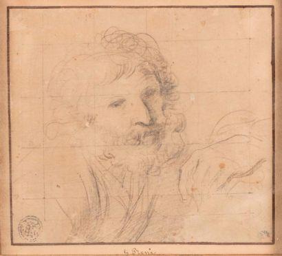 RENI Guido (Attribué à)  Bologne 1575 - id....