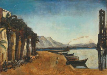 Edmond CÉRIA