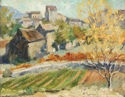Georges POGEDAIEFF