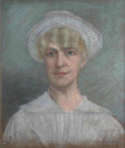 CARRIER-BELLEUSE Pierre 1851-1932 / 33
