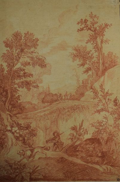 COUTURIER Charles     Plailly 1768- Châtenay...