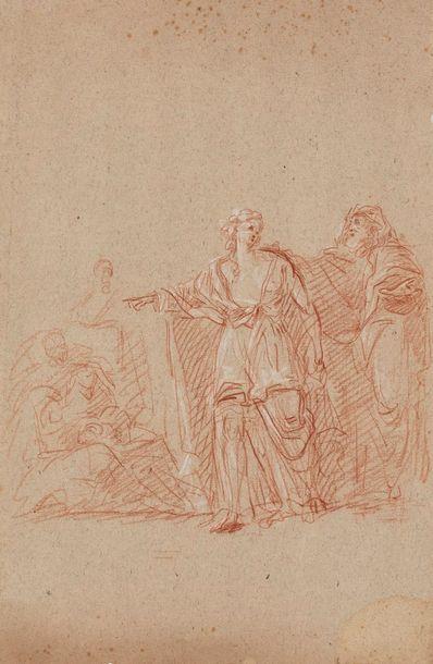SUAU Pierre Théodore  Toulouse 1785...