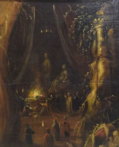 TROYEN Rombout van  Amsterdam 1605 - id....