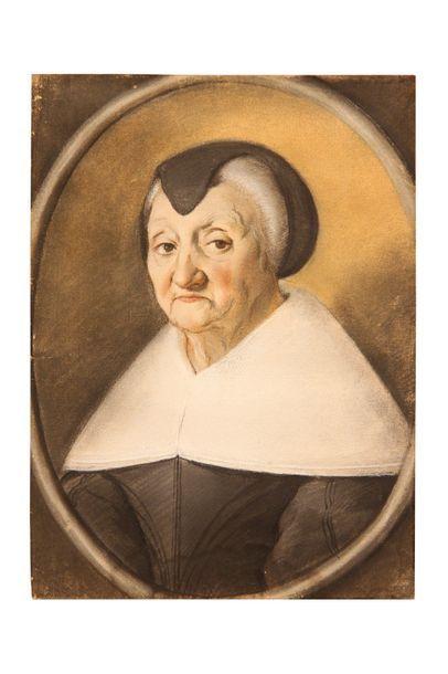 DUMONSTIER Daniel (Dans le Genre de)  1574...