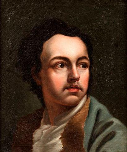 MENGS Anton Raphael Mengs (D'après)  1728...