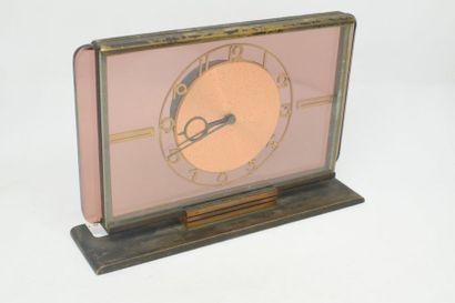 KIENZLE  Pendule de style Art Déco, cadran...