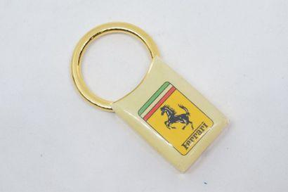 [ Porte-clefs ] [ Ferrari ]  Porte-clefs...