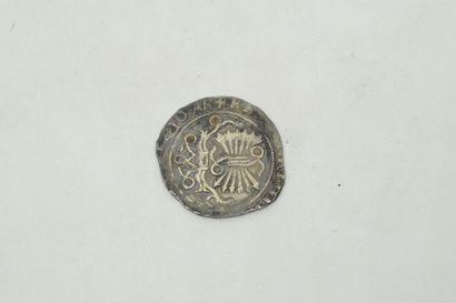 Espagne divisionnaire XVIème siècle