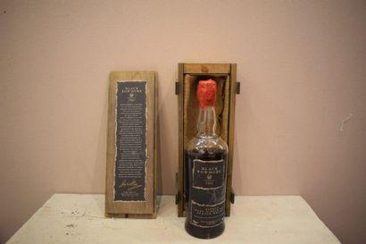 1 bouteille SCOTCH WHISKY
