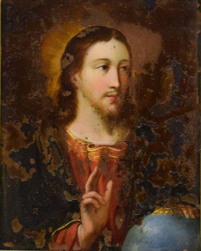 ECOLE FRANCAISE du XVIIème siècle     Le...
