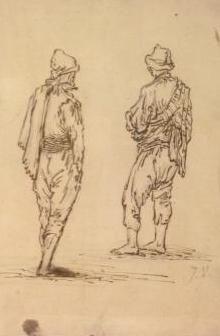 VERNET Claude - Joseph (Attribué à)  1714...