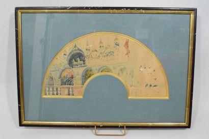 Architecture orientale (R. Binet 1866 - 1911)...