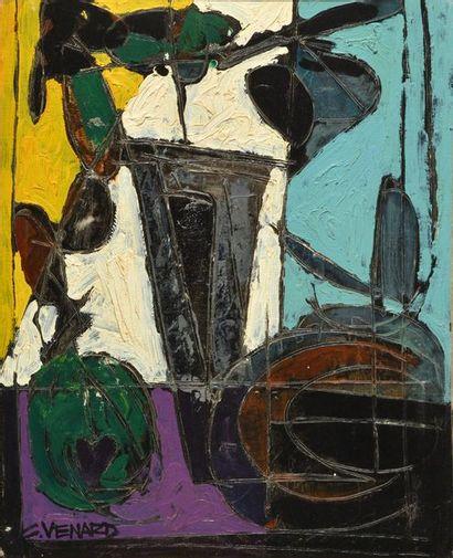 VENARD, Claude (1913-1999)