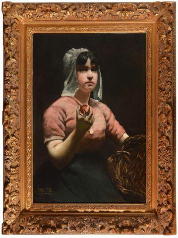 PEEL, Paul (1860-1892)