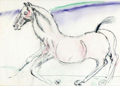 CASSINARI, Bruno (1912-1992)