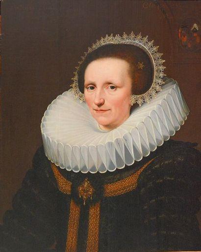 VAN RAVESTEYN, Jan Anthonisz (c.1570-1657)...
