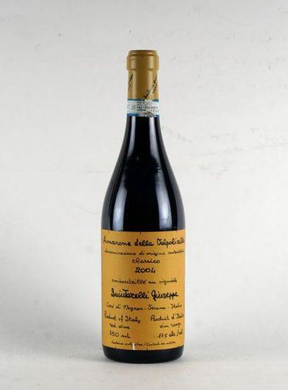Giuseppe Quintarelli Amarone della Valpolicella...