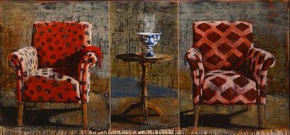 PAYETTE, Jacques (1951-)
