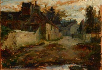 SUZOR-COTÉ, Marc Aurèle de Foy (1869-1937)...