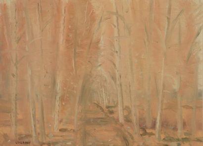 COSGROVE, Stanley Morel (1911-2002) Chemin...