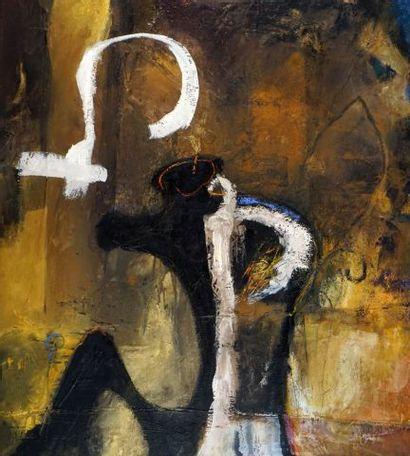 LAFRANCE, Jean-Pierre (1943-)