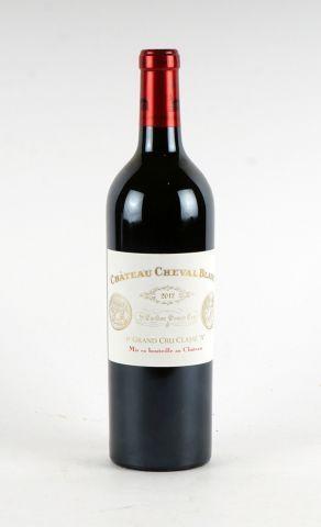 Château Cheval Blanc 2012  Saint-Émilon 1er...
