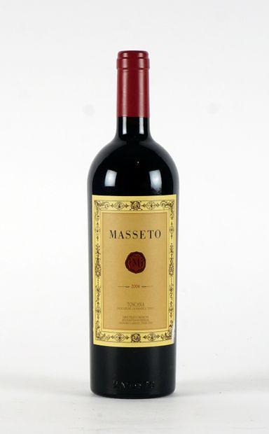 Masseto 2006  Toscana I.G.T.  Niveau A  1...