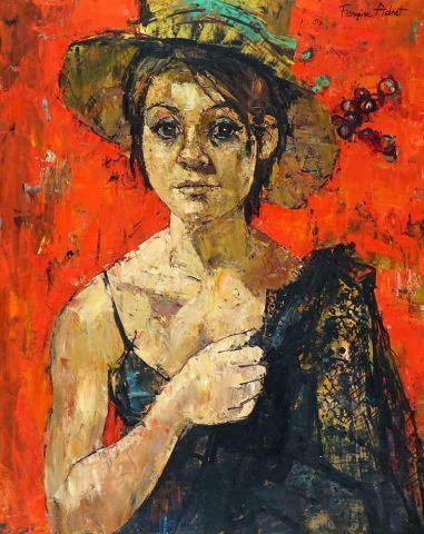 ADNET, Françoise (1924-2014)