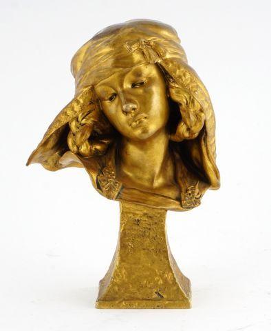 BARRIAS, Louis Ernest (1841-1905)  Jeune...