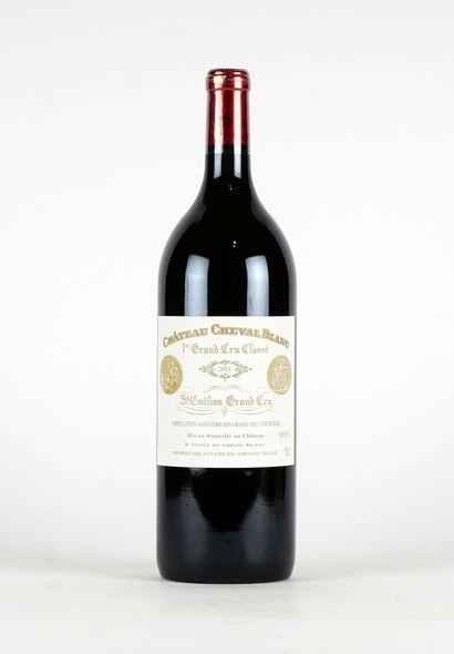 Château Cheval Blanc 2003  Saint-Émilion...
