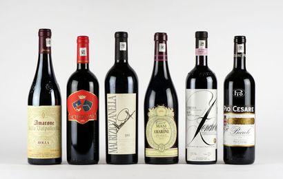 Masi 1996  Amarone della Valpolicella D.O.C....