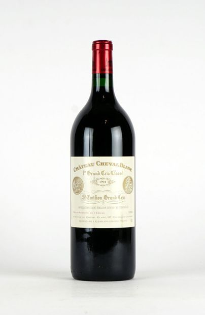 Château Cheval Blanc 1994  Saint-Émilion...