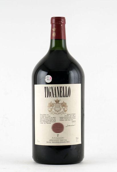 Tignanello 1994 - 1 bouteille de 3L